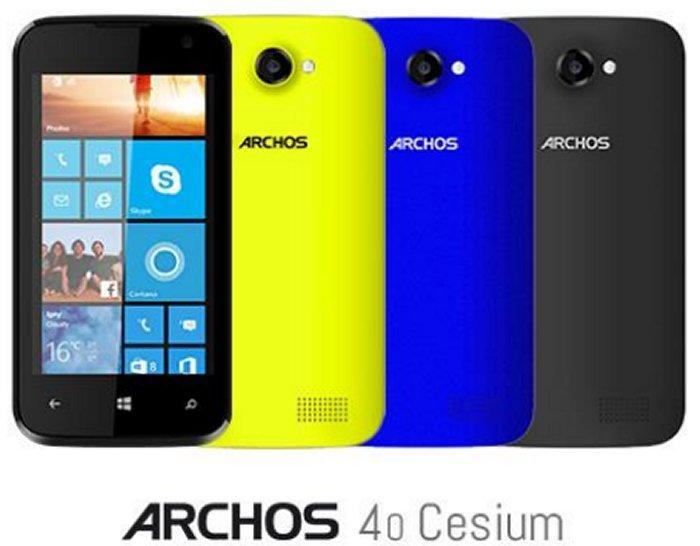 Archos-phone