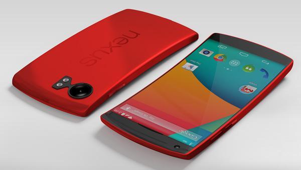 Nexus Smartphone