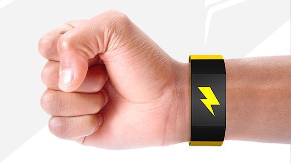 Pavlok Fitness Wristband