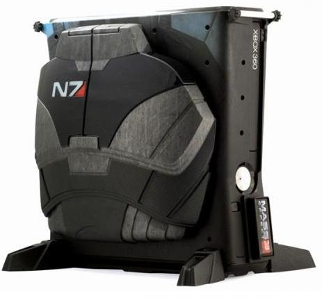 Calibur11 Vault «Mass Effect 3»