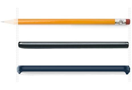 LG G3 Case Slim Armor
