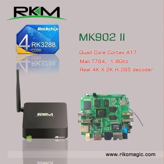 Rikomagic MK902 II