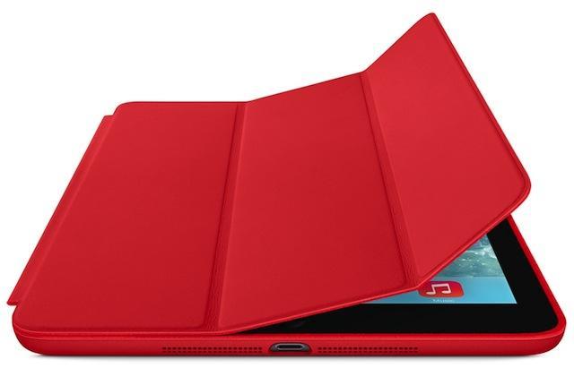 Оригинальный чехол iPad