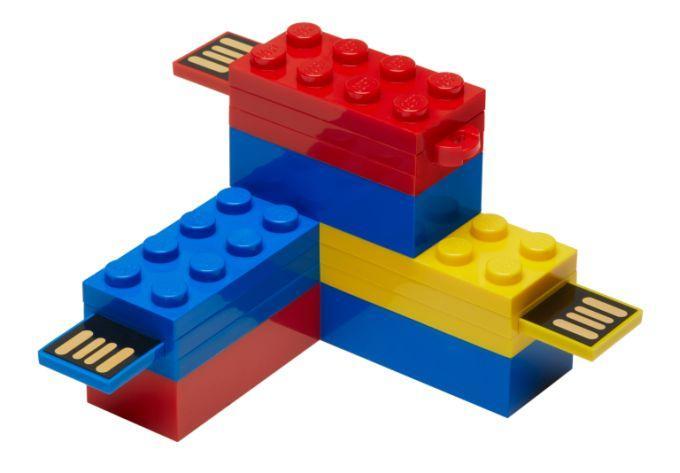 PNY LEGO USB