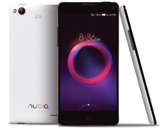 Nubia 5S mini LTE