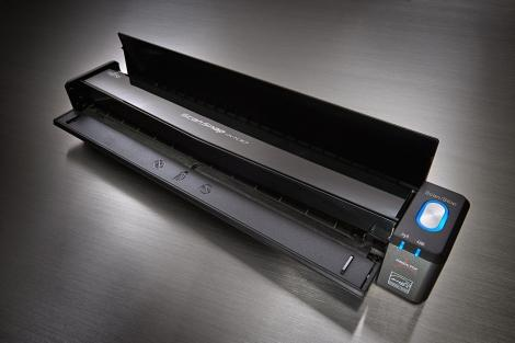 ScanSnap iX100 Wireless Mobile Scanner
