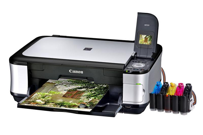 Canon PIXMA MP550