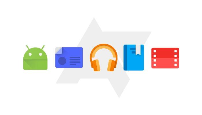 Материал дизайн google как установить