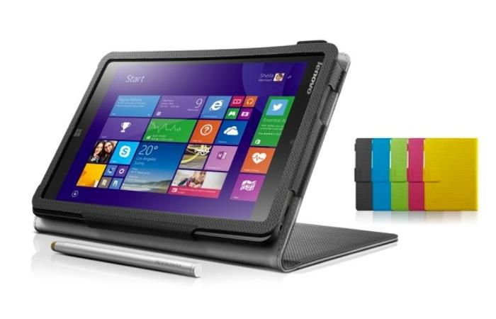 Lenovo Miix 3 Windows 8