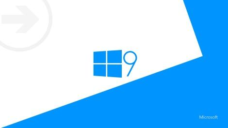 Windows 9 Threshold