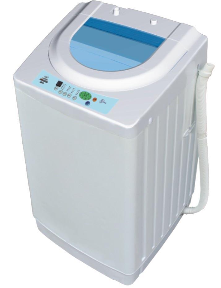 Полностью автоматическая стиральная машина