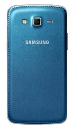 Samsung Galaxy Grand 2 Dual Sim SM-G7102 Blue