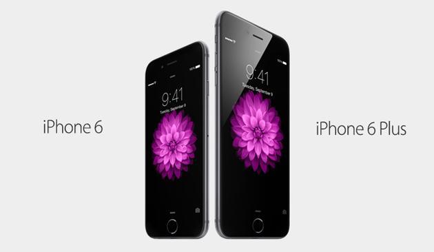 iphone 6 анонс