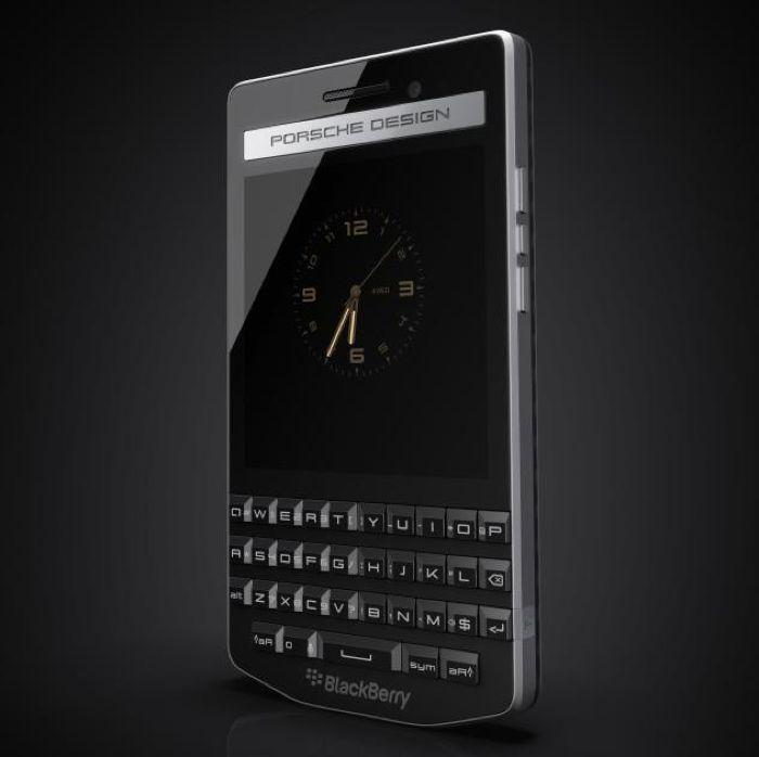 Porsche Design BlackBerry P9883