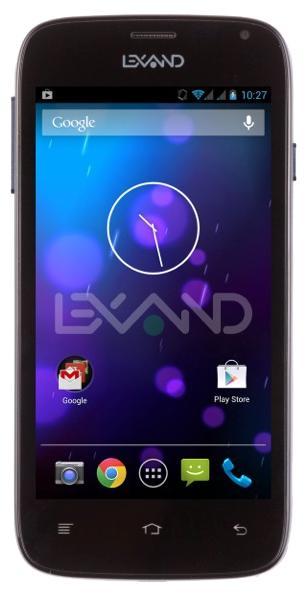 Lexand Oxygen