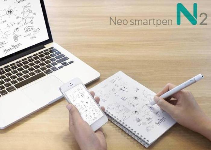 Neo-Smartpen
