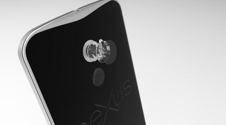 Nexus X aka 6