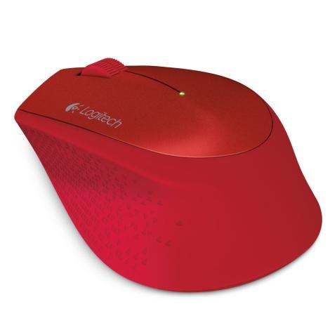 M320 красная