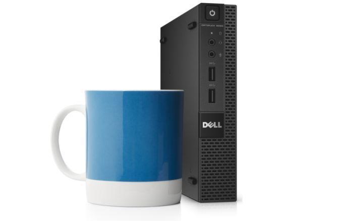Dell Opti Plex Micro