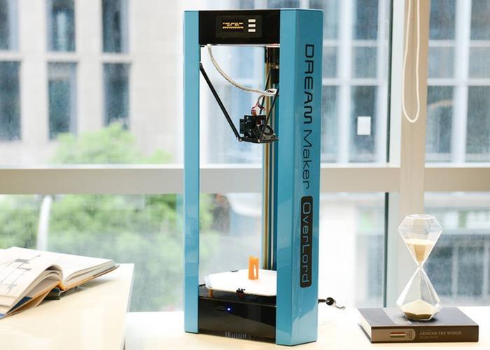 Multicolor-3D-Printer