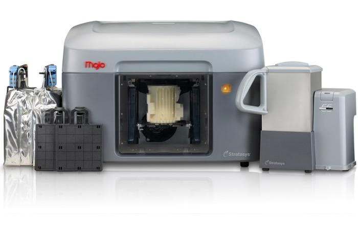 Stratasys-Mojo-3D-Printer