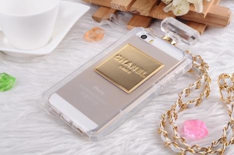 Chanel Parfum для iPhone 5/5S
