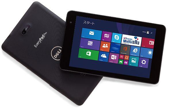 Dell EveryPad Pro