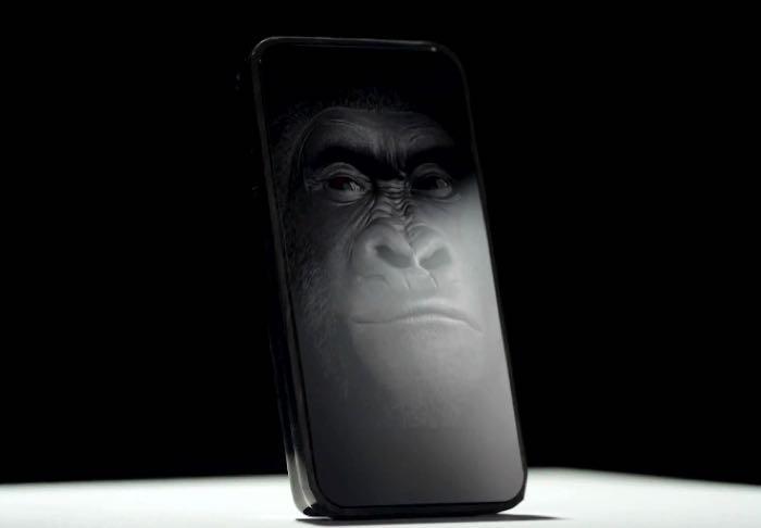 Corning Gorilla Glass 4