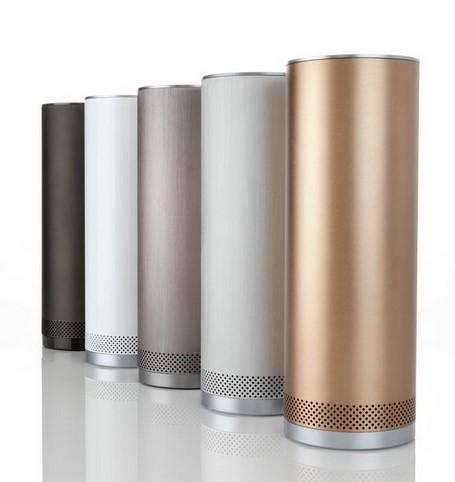 Stellé Audio Pillar