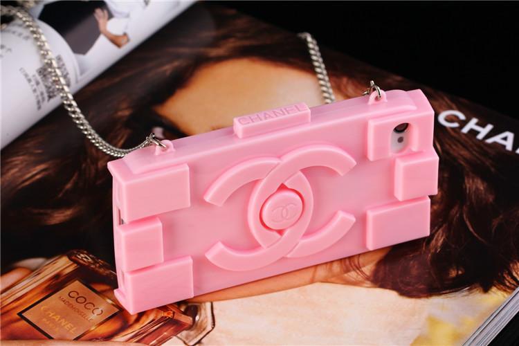 Chanel Lego case