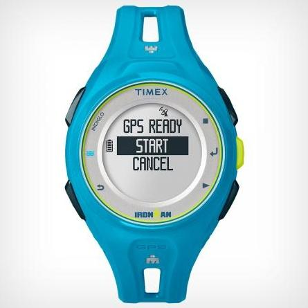 Timex IRONMAN® Run x20 GPS