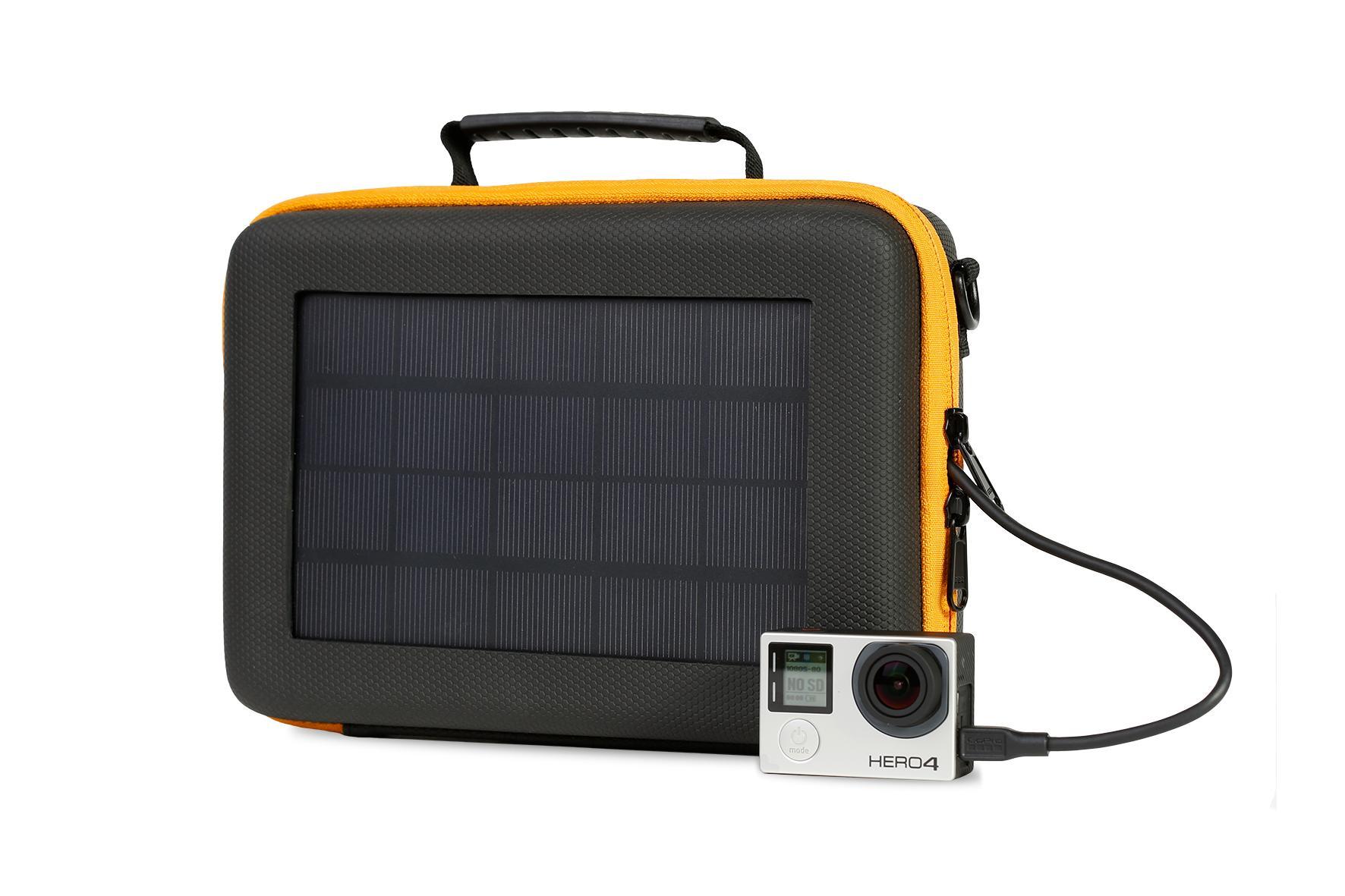 GoPro Solar Case