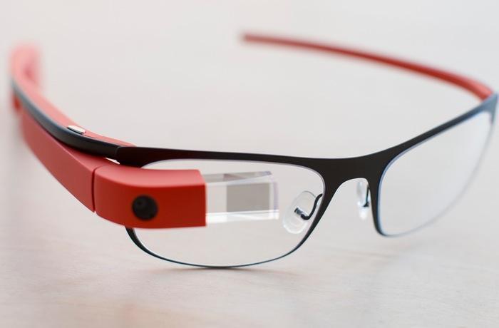 Новые Google Glass