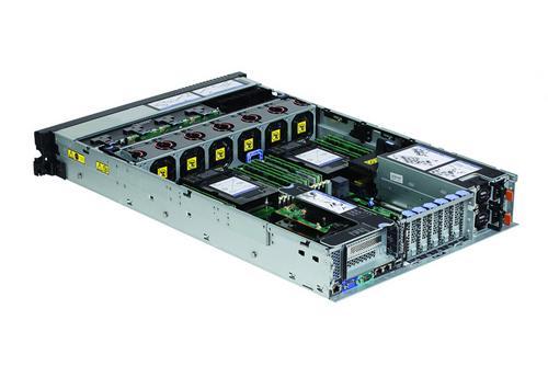 IBM System x3750 M4 in