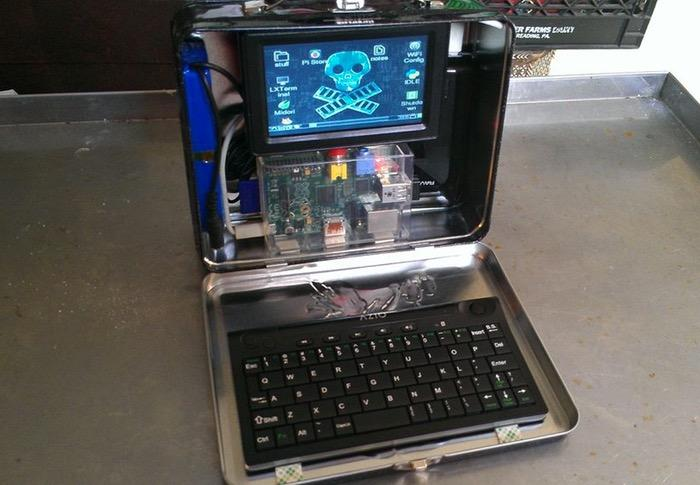Raspberry-Pi-Lunchbox