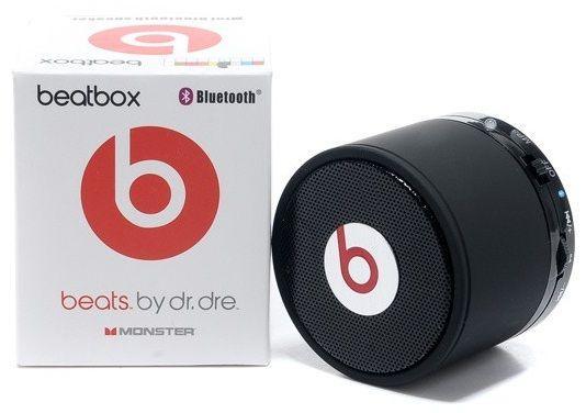 beatbox mini