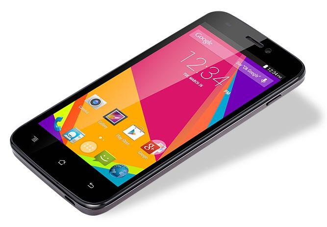 BLU Studio 5.0 HD LTE