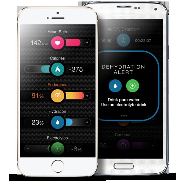 echo mobile app