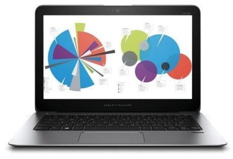 HP анонсировал ноутбук EliteBook Folio 1020