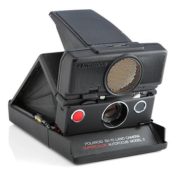 Polaroid SX-70