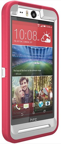 Defender Series Case for HTC Desire Eye