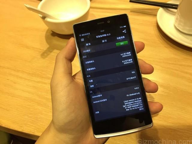 "OnePlus One ""Mini"""