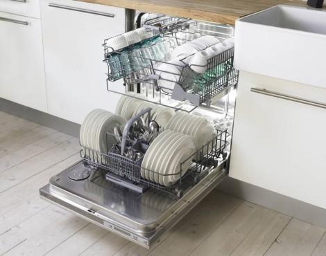 Посудомоечная машина подключение