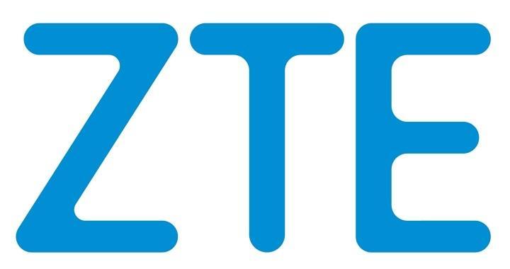 zte новый логотип