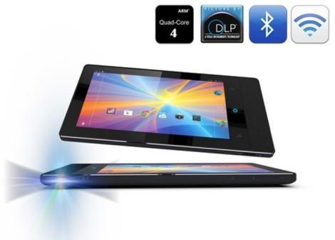 Aiptek ProjectPad P70
