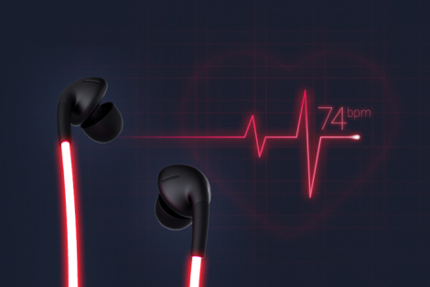 Glow Laser Headphones 3