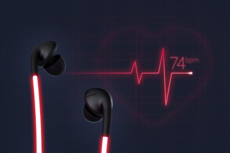 Glow Laser Headphones 3