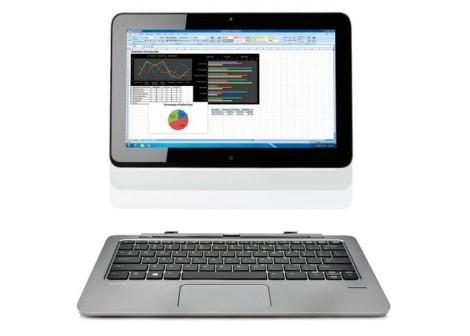HP Elite x2 Hybrid