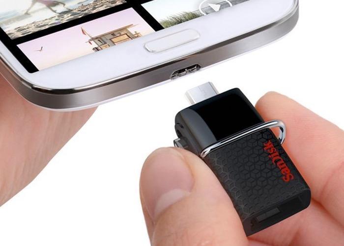 SanDisk USB 3.0 64GB