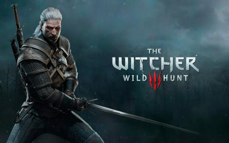 Witcher 3: Wild Hunt обои 1920 х 1200